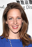 Jessie Mueller.arriving for the 68th Annual Theatre World Awards at the Belasco Theatre  in New York City on June 5, 2012.