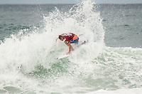RIO DE JANEIRO, RJ, 15.05.2015 - MUNDIAL DE SURF - O australiano Taj Burrow participa do Oi Rio Pro, etapa brasileira do circuito mundial da Wolrd Surf League (WSL), na praia da Barra da Tijuca, na zona oeste, nesta quinta-feira (15). (Foto: João Mattos / Brazil Photo Press)