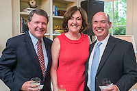 Memorial Hermann Foundation Reception