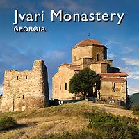 Pictures & Images of Jvari Monastery, Mtskheta, Georgia (country) -