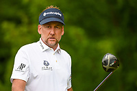 Ian Poulter (GBR) heads down 5 during Rd3 of the 2019 BMW Championship, Medinah Golf Club, Chicago, Illinois, USA. 8/17/2019.<br /> Picture Ken Murray / Golffile.ie<br /> <br /> All photo usage must carry mandatory copyright credit (© Golffile   Ken Murray)
