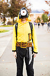 _E1_2203<br /> <br /> 1610-85 GCI Halloween Costumes<br /> <br /> October 31, 2016<br /> <br /> Photography by: Nathaniel Ray Edwards/BYU Photo<br /> <br /> &copy; BYU PHOTO 2016<br /> All Rights Reserved<br /> photo@byu.edu  (801)422-7322<br /> <br /> 2203