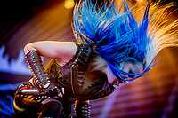 Arch Enemy paa Hades. Copenhell 2018 på Refshaleøen i København. Fire dage med rock, metal og dedikerede fans.<br /> <br /> Copenhell 2018 on Refshale Island in Copenhagen. Four days of rock, metal and dedicated fans.<br /> <br /> Foto: Jens Panduro<br /> <br /> Copenhagen, Copenhell, musikfestival, festival, musik, rockmusik, metal, hardcore, thrashmetal, punk, punkrock, metalcore, Refshaleøen, Reffen, koncerter, rockkoncerter., Music Festival, Music, Rock Music, Thrash Metal, Refshale Island, Concerts, Rock Concerts.