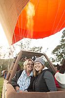 20 November 2017 - Hot Air Balloon Gold Coast and Brisbane