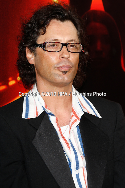 "Ricky Dean Logan.arrives at ""A Nightmare on Elm Street"" LAPremiere.Grauman's Chinese Theater.Los Angeles, CA.April 27, 2010.©2010 HPA / Hutchins Photo..."