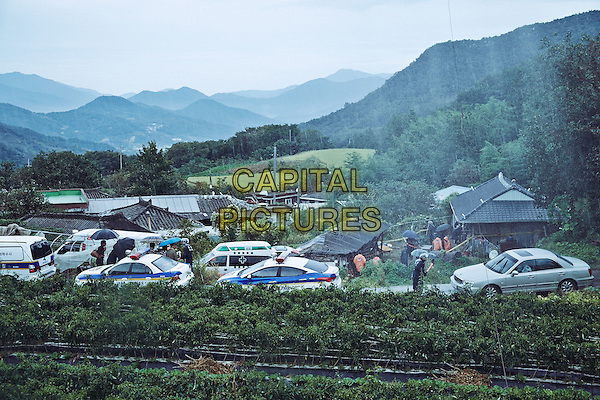 The Wailing (2016) <br /> (The Strangers)<br /> (Goksung)<br /> *Filmstill - Editorial Use Only*<br /> CAP/KFS<br /> Image supplied by Capital Pictures
