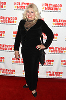 """LOS ANGELES - JAN 18:  Elaine Ballace at the 40th Anniversary of """"Knots Landing"""" Exhibit at the Hollywood Museum on January 18, 2020 in Los Angeles, CA"""