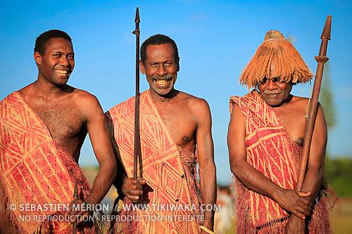 Troupe de Pentecost, Vanuatu