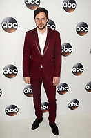 PASADENA, CA - JANUARY 8: Andrew J. West at Disney ABC Television Group's TCA Winter Press Tour 2018 at the Langham Hotel in Pasadena, California on January 8, 2018. <br /> CAP/MPI/DE<br /> &copy;DE/MPI/Capital Pictures
