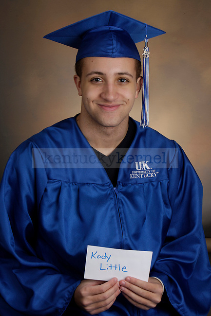 Little, Kody photographed during the Feb/Mar, 2013, Grad Salute in Lexington, Ky.