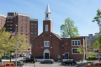 Bethel Baptist Church in White Plains, New York