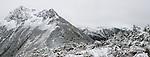 Sitka Mountains