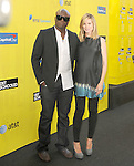 Seal & Heidi Klum at The The Bill & Melinda Gates Foundation & Viacom Host Get Schooled held at Paramount Studios in Hollywood, California on September 08,2009                                                                                      Copyright 2009 DVS / RockinExposures