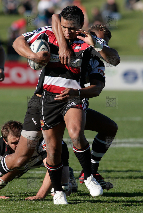 Lelia Masaga. Hawkes Bay vs Counties Manukau played at McLean Park, Napier on 13th of August 2006.