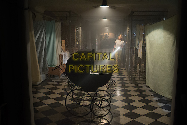 Annabelle Wallis<br /> in Annabelle (2014) <br /> *Filmstill - Editorial Use Only*<br /> CAP/NFS<br /> Image supplied by Capital Pictures