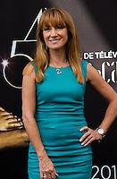 Jane Seymour attends Photocall - 54th Monte-Carlo TV Festival - Monaco