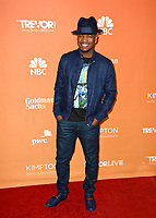 Ne-Yo at the 2017 TrevorLIVE LA Gala at the beverly Hilton Hotel, Beverly Hills, USA 03 Dec. 2017<br /> Picture: Paul Smith/Featureflash/SilverHub 0208 004 5359 sales@silverhubmedia.com