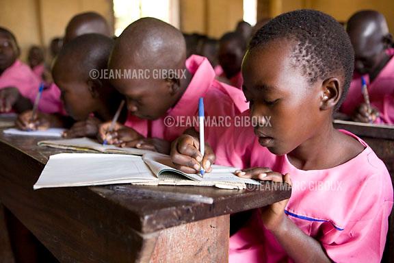 math in uganda
