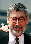 LOS ANGELES, CA. - September 13: Director John Landis arrives at the 60th Primetime Creative Arts Emmy Awards held at Nokia Theatre on September 13, 2008 in Los Angeles, California.