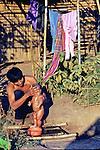 Khao I Dang Refugee Camp