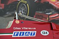 Milano 04/09/2019 Piazza Duomo 90 years of Scuderia Ferrari . 90 Anni di Emozioni <br /> Photo Daniele Buffa/Image Sport / Insidefoto <br /> Ferrari