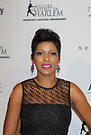 Tamron Hall - The 11th Annual Skating with the Stars Gala - a benefit gala for Figure Skating in Harlem on April 11, 2016 on Park Avenue in New York City, New York with many Olympic Skaters and Celebrities. (Photo by Sue Coflin/Max Photos)
