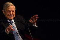 13.03.2014 - LSE presents: George Soros