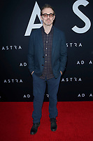 LOS ANGELES - SEP 18:  Loren Dean at the Ad Astra Premiere at the ArcLight Theater on September 18, 2019 in Los Angeles, CA