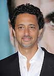 Grant Heslov  at The Columbia Pictures' L.A. Premiere of The Ides of March held at The Academy of Motion Picture Arts & Sciences  in Beverly Hills, California on September 27,2011                                                                               © 2011 Hollywood Press Agency