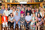 Looking good<br /> -------------------<br /> Mary Colgan, St Brendan,s Pk, Tralee seated between all her children and surrounded by many friends and family celebrated her 85th birthday with a day out in Stokers Lodge, Tralee last Sunday.