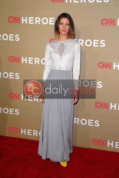 Dawn Olivieri<br /> at CNN Heroes: An All Star Tribute, Shrine Auditorium, Los Angeles, CA 12-02-12<br /> David Edwards/DailyCeleb.com 818-249-4998