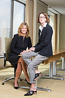 Abby Johnson and Kathy Murphy - Fidelity Investments