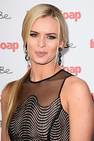 Nadia Bychkova<br /> at the Inside Soap Awards 2017 held at the Hippodrome, Leicester Square, London<br /> <br /> <br /> ©Ash Knotek  D3348  06/11/2017