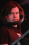 Indio, Ca- Paul Oakenfold performing Sunday at Coachella Valley Music and Arts Festival, April 30 2006.