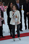 Sharon Cohen Attends The 2012 Skating with the Stars <br />