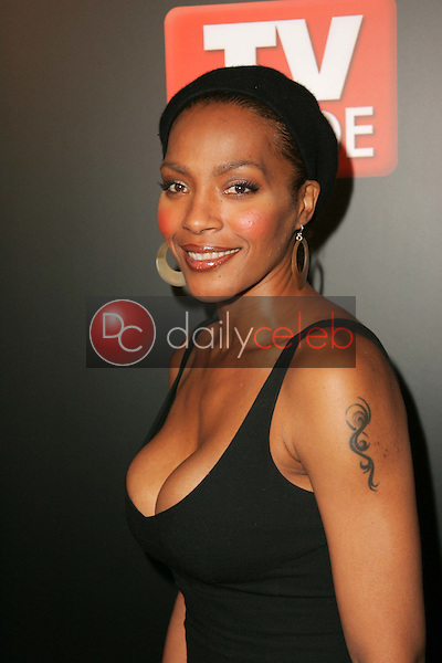 Nona Gaye<br />at the TV Guide and Inside TV Emmy Awards After Party. Hollywood Roosevelt Hotel, Hollywood, CA 09-18-05<br />Dave Edwards/DailyCeleb.Com 818-249-4998