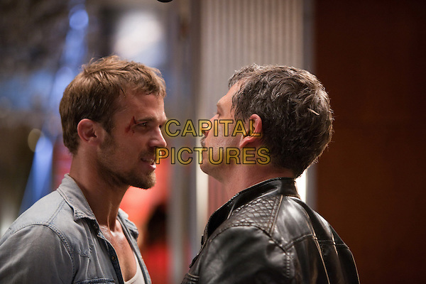 CAM GIGANDET.in Trespass.*Filmstill - Editorial Use Only*.CAP/FB.Supplied by Capital Pictures.