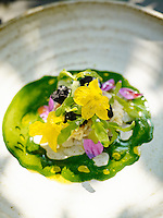 L'Enclume (5th July 2013)