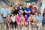 Kingdom  Masters Gala at Tralee Regional Sports & Leisure Complex on Saturday