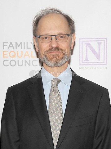NEW YORK, NY - MAY 09:  David Hyde Pierce attends the 11th Annual Family Equality Council Night at the Pier at Pier 60 on May 9, 2016 in New York City.  Photo Credit: John Palmer/Media Punch