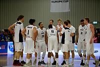 LEEK - Basketbal, Donar - Le Portel, Europe Cup, seizoen 2017-2018, 18-10-2017,  Donar wint en is tevreden