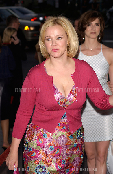Actress CAROLINE RHEA at the Los Angeles premiere of The Others..07AUG2001.  © Paul Smith/Featureflash