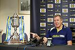 11.04.2018 Scottish Cup Previews:<br /> Pat Bonner