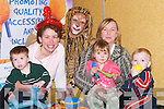 CHILDMINDING: At the launch of the Childminding Resource Pack at The Meadowlands Hotel, Tralee, on Saturday morning were Vanessa and Brandon Duffy, Brendan, Oonagh, Laura and Luke Fleming..