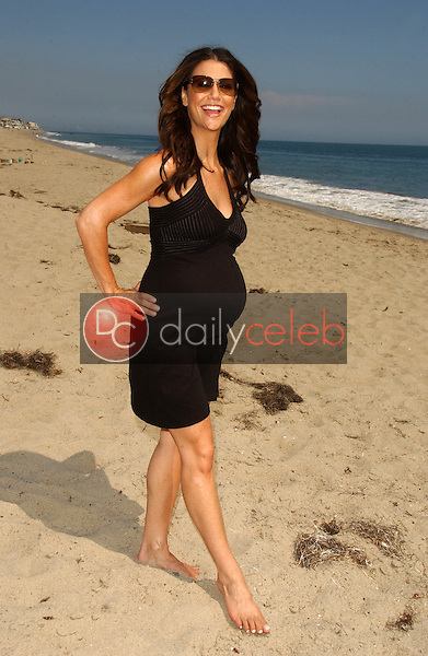 Samantha Harris<br />