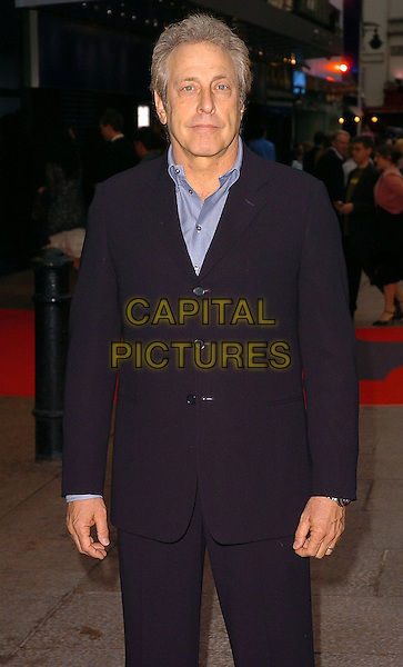 "CHARLES ROVEN (PRODUCER).Attends the Uk Premiere of ""Batman Begins"",.Odeon Cinema Leicester Square..London, June 12th 2005..half length.Ref: CAN.www.capitalpictures.com.sales@capitalpictures.com.©Can Nguyen/Capital Pictures"