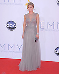 Emily VanCamp at The 64th Anual Primetime Emmy Awards held at Nokia Theatre L.A. Live in Los Angeles, California on September  23,2012                                                                   Copyright 2012 Hollywood Press Agency