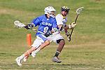 04-13-11 Corona Del Mar vs Foothill Boys Lacrosse