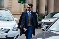 Milan Fashion Week Street Style: Part 1