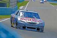 6-8 August, 2010, Watkins Glen, New York USA.Scott Speed (#82).©2010 F.Peirce Williams, USA.